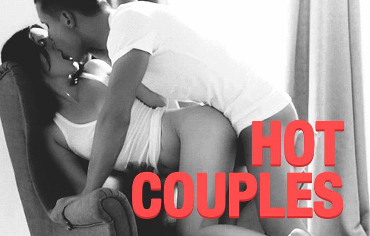 hot couple gifs