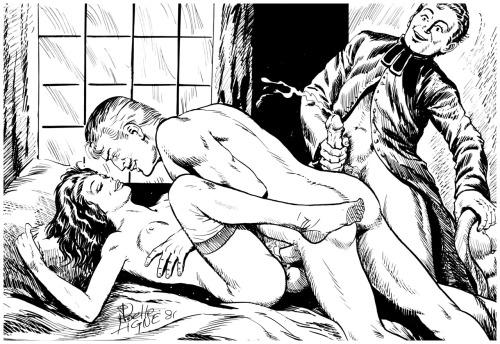 Positions mfm threesome 11 Sex