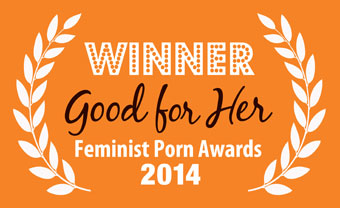 winner feminist porn awards toronto