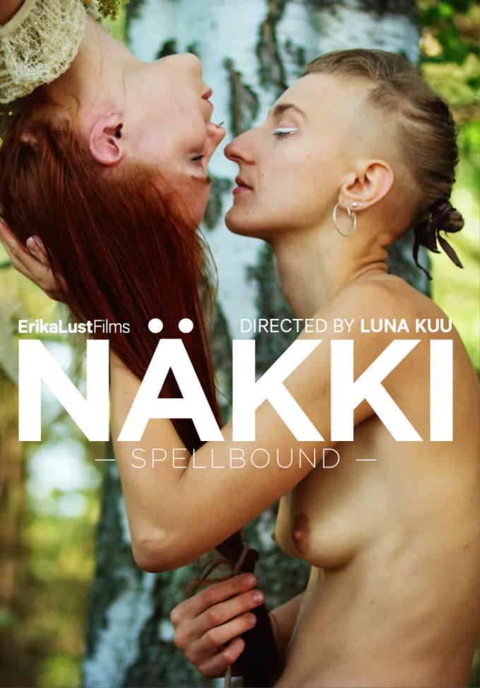 Nakki Spellbound